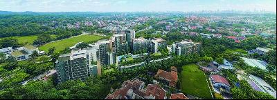Fourth Avenue Residences (富雅轩) | MRT Direct access |Top Schools vicinity