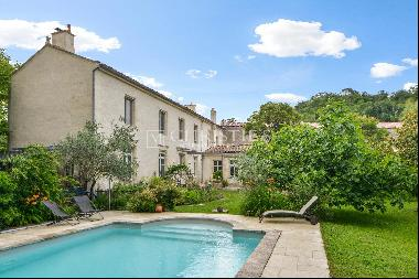 Right bank of Bordeaux - Beautiful 17th century property