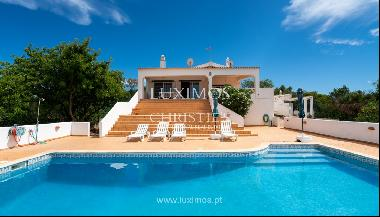 4 Bedroom Villa with Swimming Pool, for sale, Quelfes, Olhão, Algarve