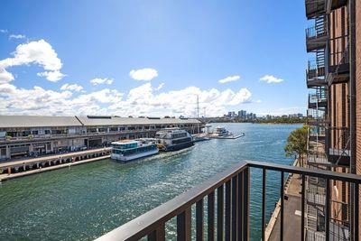 303/8 Darling Island Road, Pyrmont NSW 2009