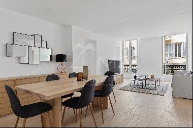 Cannes Center - Beautiful completely renovated apartment