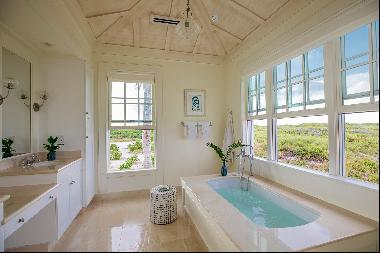 Ambergris Cay Villa 446, Turks And Caicos Islands