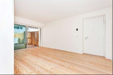 2 bedroom apartment, new and ready to debut, close to the most prestigious and sought aft