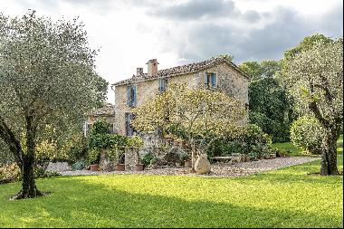 Cannes Back country - Authentic Provencal Mas close to the shops
