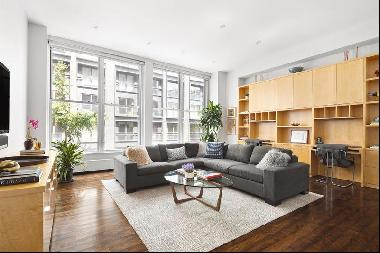 144 West 18th Street, Unit 2W