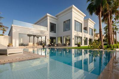 Contemporary Signature Villa