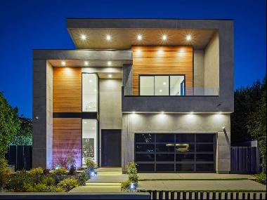 New Construction in the West Hollywood Vicinity