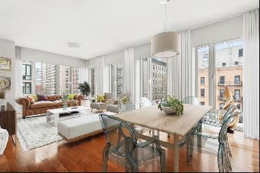303 East 77th Street, Unit 4