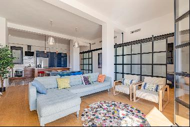 Excellent investment in Barceloneta