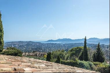 Mougins - Walking distance to the old village