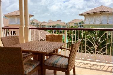 The Landings - 1 Bedroom Marina View with Jet Pool