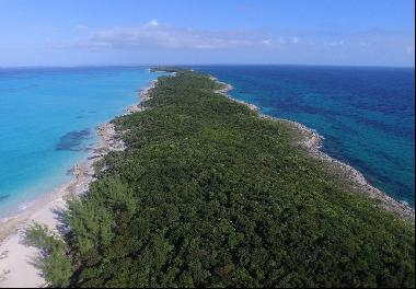 Exceptionally priced sea to see Parcel on Rose Island