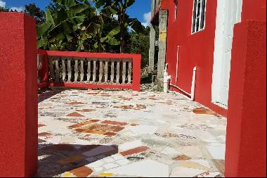 Sea View 3 bed villa with 1bed guest apartment