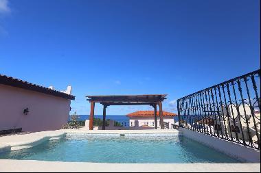 Luxurious 2-bed Villa with Stunning Ocean Views at Cap Maison Luxury Resort