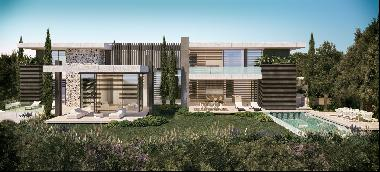 Exceptional Turnkey Villas - The Hills