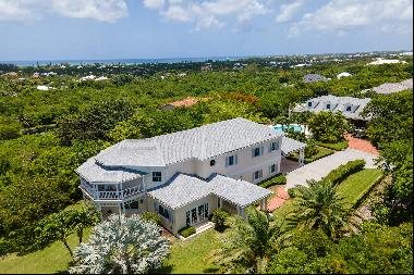 Forest Hill, Lyford Cay