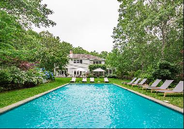 Pool And Tennis On 5 Private Acres