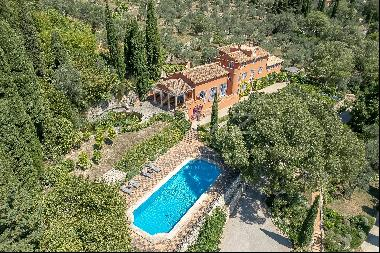 Cannes Backcountry - Majestuous Provencal Residence