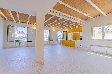 Luxury development in one of the best areas of Eixample Dreta