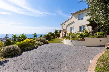 Wonderful house with spectacular views