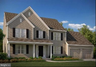 BRENTWOOD MODEL AT EAGLES VIEW, York PA 17406