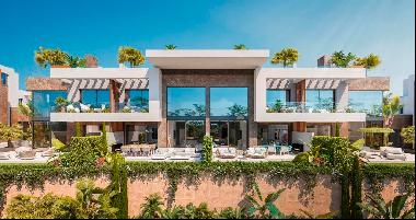 Exceptional House in The List Rio Real, Marbella