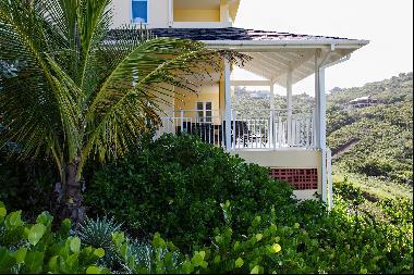 Allamanda 2 Bedroom with Ocean Views
