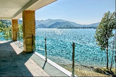 Exclusive 3-bedroom apartments for sale directly by Lake Lugano