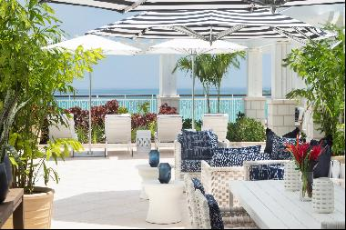 Rosewood Two Bedroom Large Unit, Baha Mar Residences