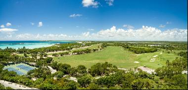 Stunning private Golf and Atlantic Estate Lot 4 Winding Bay - MLS 46297