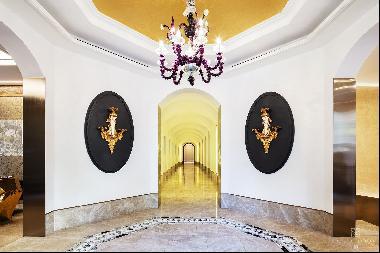 The Diplomat Sukhumvit 39, 1-Bedroom, Penthouse