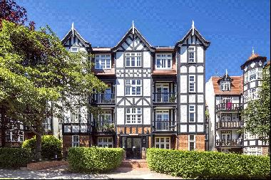 Makepeace Mansions, Makepeace Avenue, Highgate, London, N6 6HB