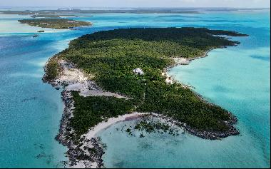 Clove Cay, Private Island in The Exuma Cays - MLS 46542