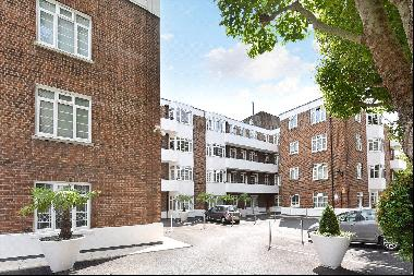 Greville Hall, Greville Place, South Hampstead, London, NW6 5JT