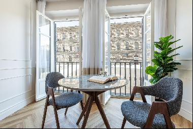 Apartment Little Pitti, delightful luxury apartment with Pitti Palace view