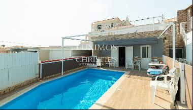 Property with several independent units, Loulé, Algarve