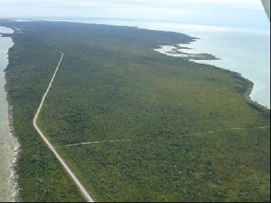 Spectacular Acreage in Little Abaco